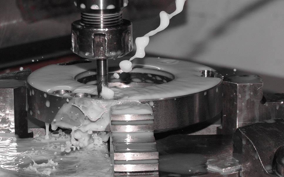 Strojárska výroba - vŕtanie