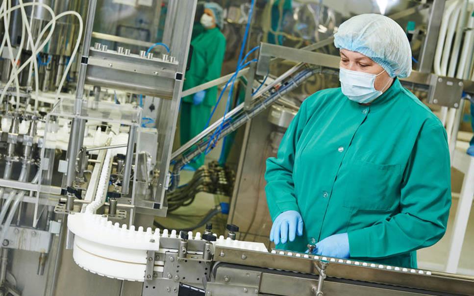 JAMP - farmaceutický priemysel
